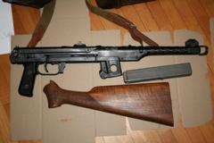 Правоохранители разоблачили всеукраинскую сеть по изготовлению оружия, управляемую студентом