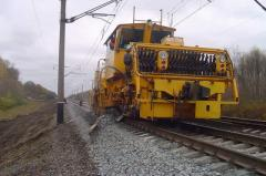 Укрзалізниця підписала контракт із поляками на виконання ремонту колій