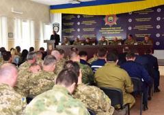 ГПУ назначила нового военного прокурора сил АТО