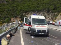 В Турции в результате ДТП погибли 20 туристов