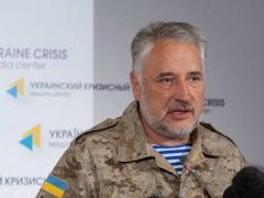 П.Жебрівський повідомив про долю дітей, чиї батьки загинули під час обстрілу Авдіївки