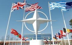 За вступление в НАТО почти половина украинцев