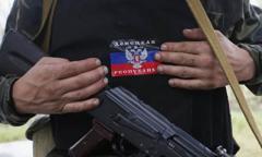 """Стреляли по Авдеевке, попали по своим - косорукие """"воины"""" """"днр"""" пытаются обвинить силы АТО"""
