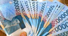 В Україні можуть почати друкувати гроші для Індонезії
