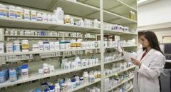 Около 4 тысяч украинских аптек начали выдавать бесплатные лекарства