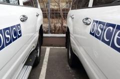Боевикам рассказали, что делать с авто ОБСЕ, проезжающими по «незапланированным маршрутам»