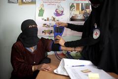 В столице Йемена ввели чрезвычайное положение