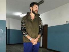 Голозадого пранкера Седюка выпустили под личные обязательства