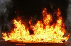 В колумбийском порту прогремели взрывы: есть погибшие и раненые