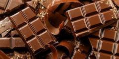 Украина вводит антидемпинговую пошлину на российский шоколад