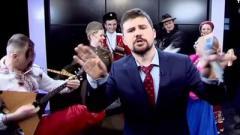 """Клип Васи Обломова про """"киселев-ТВ"""" стал хитом YouTube"""