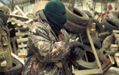 Мотузяник сообщил о возобновлении боев в Донецком аэропорту