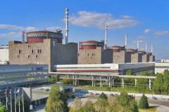 На Запорізькій АЕС незаплановано зупинився енергоблок. Причини з