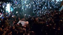Назван самый взрывоопасный город Украины