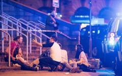Террористы ИГИЛ взяли ответственность за теракт в Манчестере. ВИДЕО