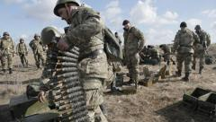 В минобороны подтверждают – наши войска заняли новые позиции на Светлодарской дуге