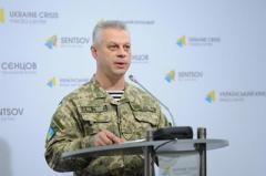 Наших командиров нужно готовить к боям на информационном фронте, - Лысенко