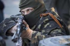 За день бойовики 26 разів обстріляли сили АТО: поранено одного бійця