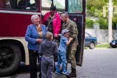Детей из прифронтовой Донетчины бесплатно будут лечить в Запорожье