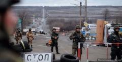 Участники блокады Донбасса рассказали о следующем «шаге»: перекрытие поставок из РФ и национализация облэнерго