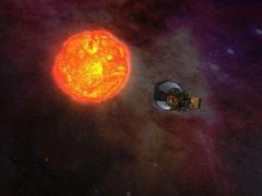 NASA анонсировало запуск зонда для изучения атмосферы Солнца