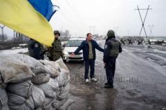 Через Славянск пытаются провезти оружие, которое потом появляется в областных центрах страны