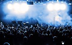 Концерту не буде: скандальний співак скасував свій виступ в Україні