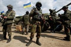 Сепаратисты врут о потерях «Азова» и дезертирах среди ВСУ в секторе «Мариуполь»