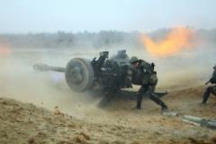 Названы пять самых горячих точек Донбасса. Там идет больше всего боев