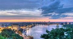 Этим летом Киев накроет ядовитым дымом