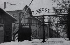 Ужасы Освенцима: скончался последний надзиратель концлагеря