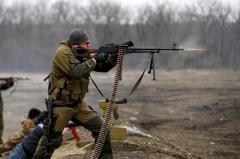 """Боевики нарушили """"режим тишины"""", который вступил в силу 1 июня, - Штаб"""