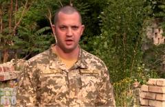 Сводка: интенсивность обстрелов снизилась, двое бойцов ВСУ ранены. ВИДЕО