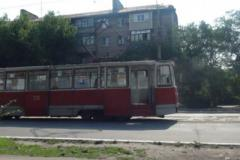 В Мариуполе избили водителя трамвая