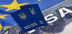 Не все так просто: названо перелік документів для поїздок в ЄС