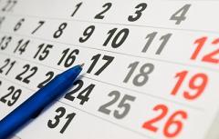 Дополнительные выходные в июне: сколько будут отдыхать украинцы