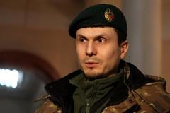Покушение на Осмаева: последние новости из больницы