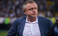 Кто стал новым тренером Динамо