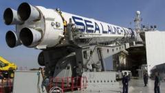 """""""Южмаш"""" изготовит 12 ракет-носителей """"Зенит"""" для компании S7 Sea Launch"""