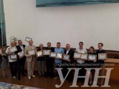 Сьогодні у Кропивницькому встановили 13 рекордів України