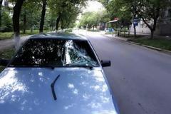 В Мариуполе автомобиль наехал на 12-летнего ребенка