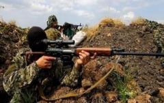 На фронте активизировались снайперские группы оккупантов, - ИС