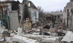 8 населених пунктів Донеччини вже не відновити
