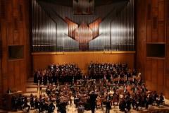 В Мариуполе выступит хор из США