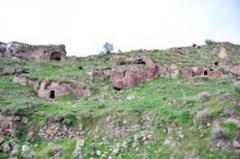 У Туреччині виявили стародавнє підземне місто