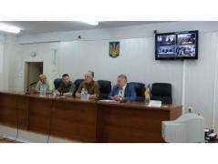 Жебривский поможет с жильем, обосновавшимся в Мариуполе судьям-переселенцам