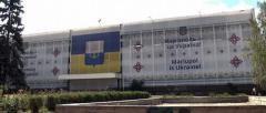 В Мариуполе морпехи не пустили ОБСЕ в санаторий, где жили переселенцы