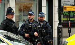 Теракт в Лондоне: все самое важное об атаке в британской столице