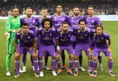 Реал феерично обыграл Ювентус в финале Лиги чемпионов