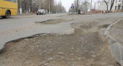 Названа область Украины с самым большим количеством ДТП